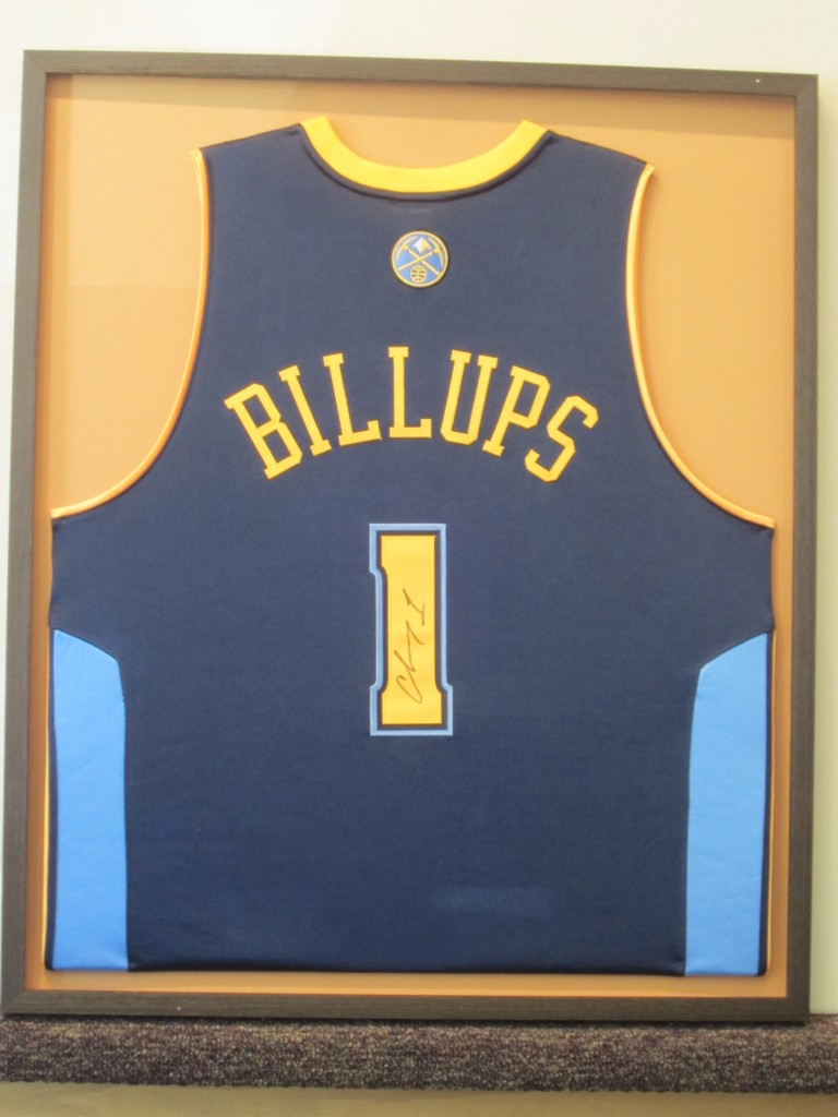 Littleton jerseys framing frame it custom framing littleton co get solutioingenieria Image collections