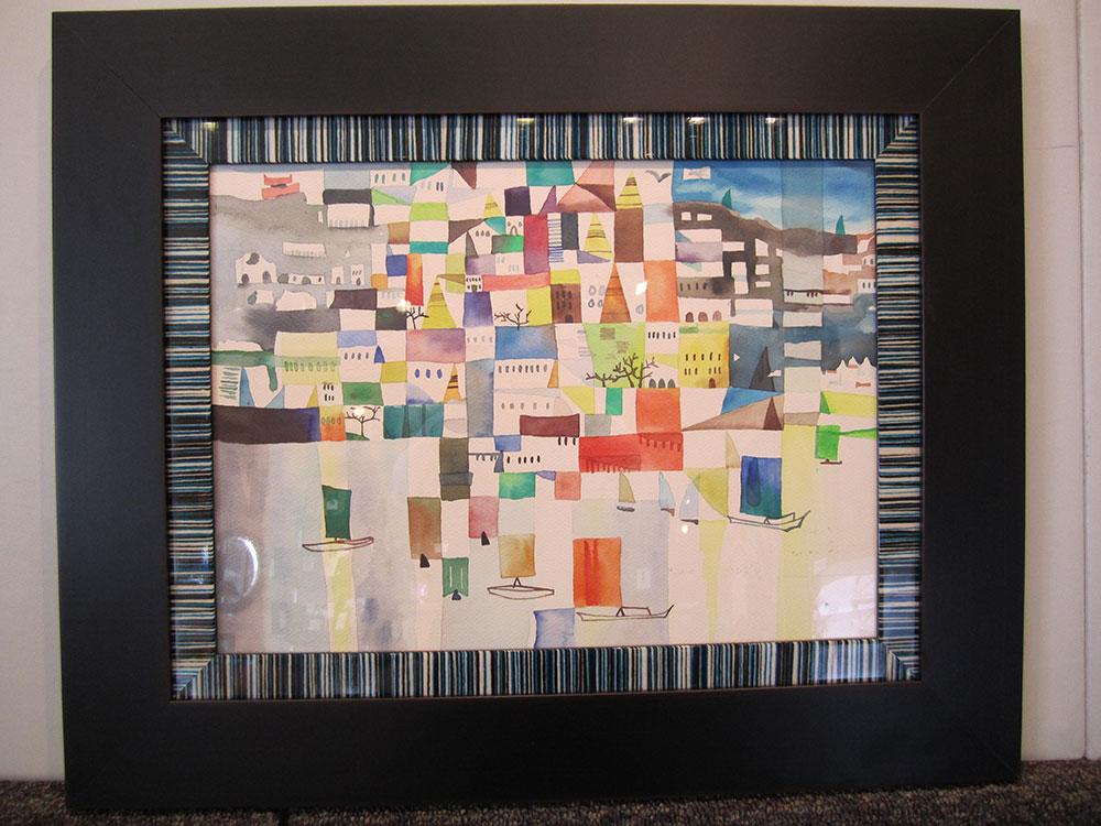 Littleton frame shop custom framing custom framing collections solutioingenieria Gallery