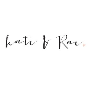 kate and rae logo